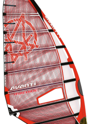 Voile Windsurf Avanti Machine M-3