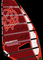 Voile Windsurf Avanti Machine M-3
