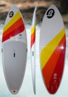 stand up paddle Bonz del peru 8.2