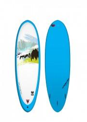 Planche de surf Surfactory EGG 6'1 Mane Guen
