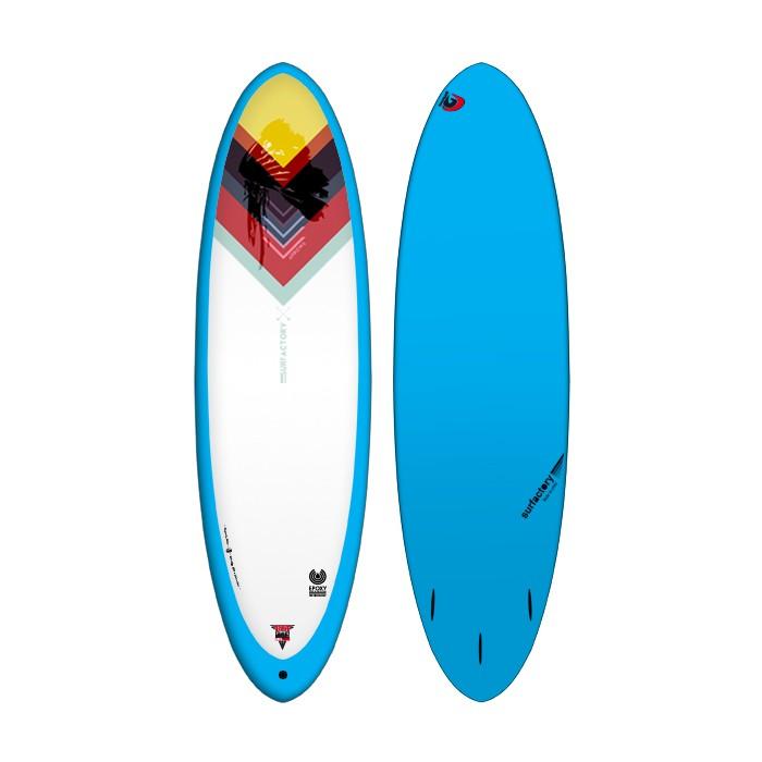 Surf 6.8