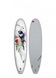 Planche de surf Surfactory MALIBU 7' Tropik