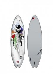 Planche de surf Surfactory Tropik 5'10''