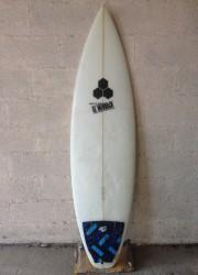Planche de surf al merrick