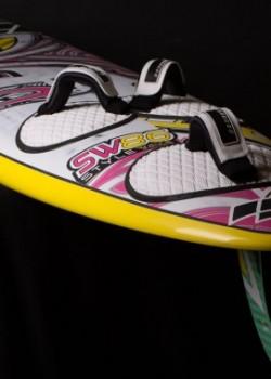 Planche de windsurf nove nove (99) Freestyle wave