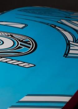 Planche de windsurf nove nove (99) Style Wave